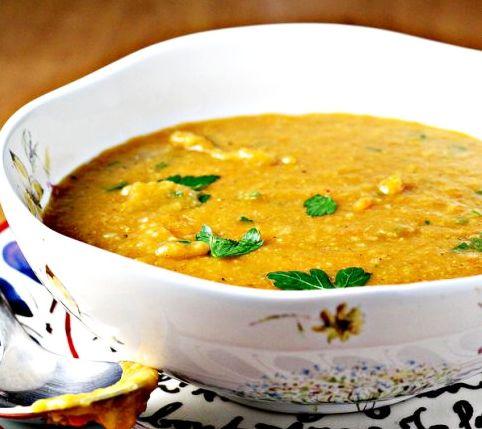 Hippocrates Soup Recipe – detoxification, anti-cancer, anti-chronic diseases, slimming